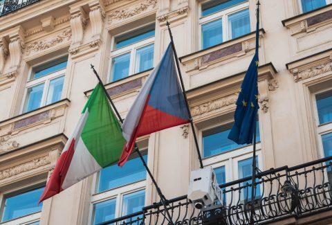 L'omofobia istituzionale in Italia