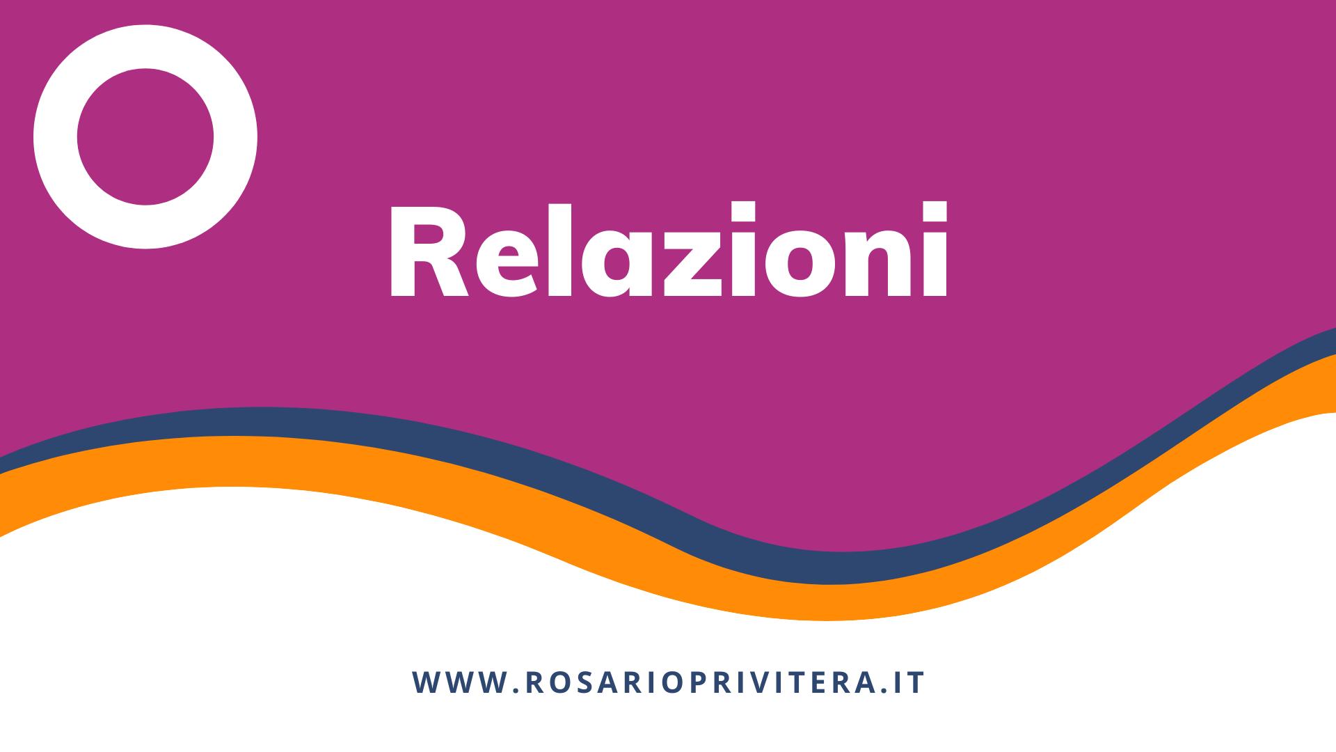 Relazioni_Rosario Privitera, psicologo LGBT a Milano e online